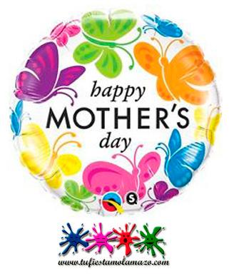 ¡Felicita a tu madre en el Día de la Madre de manera original!