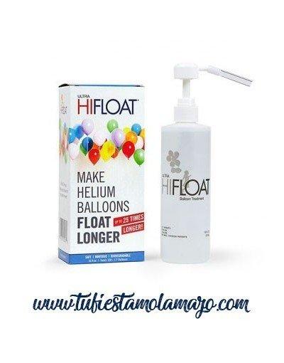 liquido hifloat globos Tu Fiesta Mola Mazo