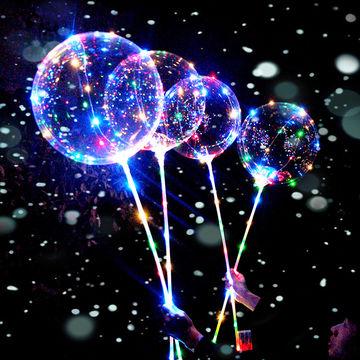 globo-LED-con-la-luz