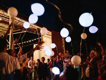 ¡Déjanos aconsejarte cómo decorar una fiesta o evento!