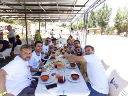 Eventos para grupos en la Sierra de Madrid