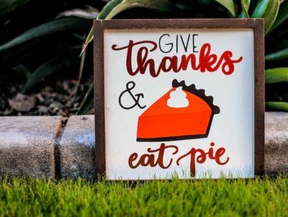 Celebra la fiesta de Acción de Gracias a la española