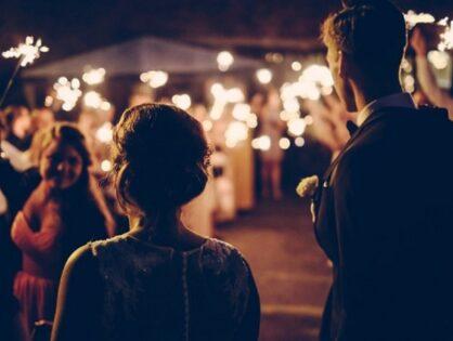 ¿Cómo organizar una boda sostenible?